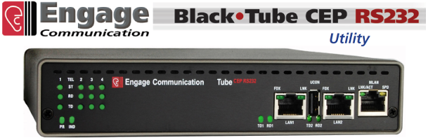 Black Tube CEP RS232scaled